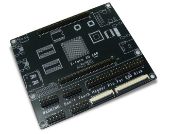 IO Expansion board for the Z-turn Board Xilinx ZYNQ7000 XC7Z020 FPGA Board