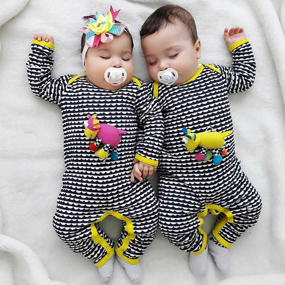 16dca6aabd25b Detail Feedback Questions about Baby Clothes 2018 Rompers Toddler ...