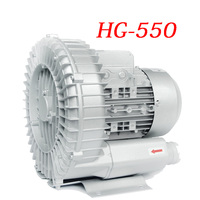 HG 550 550 W High Power Hochdruck Vortex Ventilator Blasen Ring (Große Fluss Typ) 13 kg-in Maschinenzentrale aus Werkzeug bei