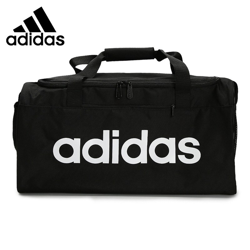 Original New Arrival  Adidas LIN CORE DUF Unisex  Handbags Sports Bags