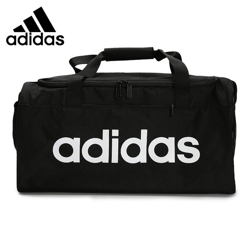 Original New Arrival  Adidas LIN CORE DUF Unisex  Handbags Sports Bags
