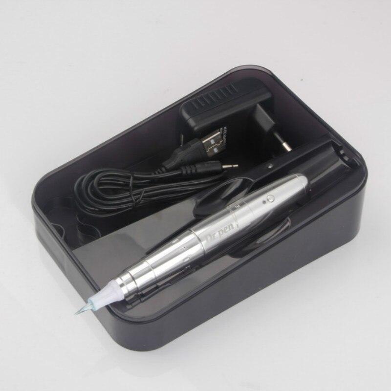 Dr caneta a3 maquiagem permanente lábios eyeline