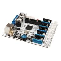1Pcs GT2560 Control Board 3D Printer Controller Board for ATMEGA 2560 I3 Delta 16MHZ 3D Printer Board