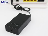 Homeage Mini Ups 12 Volt Power Supply Online 12v 1a Li Ion Battery Backup Ups For