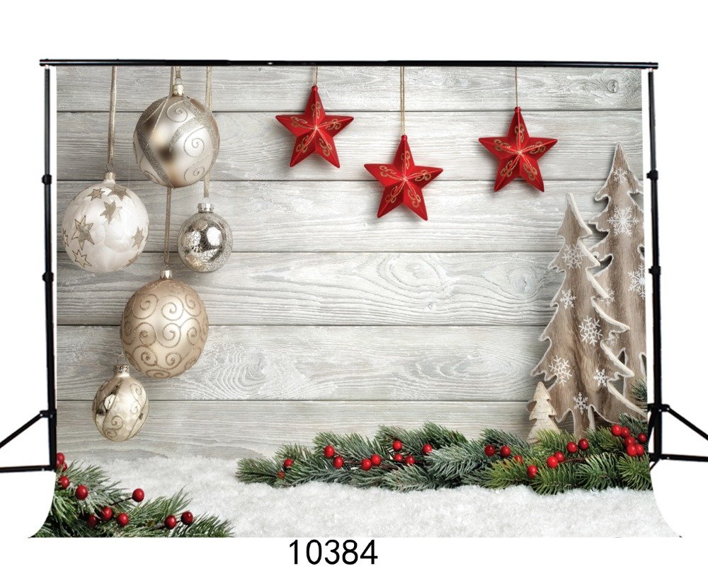 buy new christmas wood background 210x150cm fond studio photo vinyle. Black Bedroom Furniture Sets. Home Design Ideas