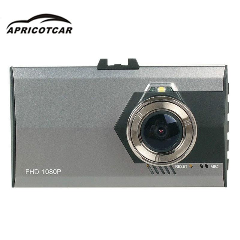 """imágenes para 1080 P 3 """"Visión nocturna HD g-sensor Del Coche DVR Del Vehículo Cámara Grabadora de Vídeo Dash Cam 120 Grados A + Grado de Alta-resolución de Ultra"""