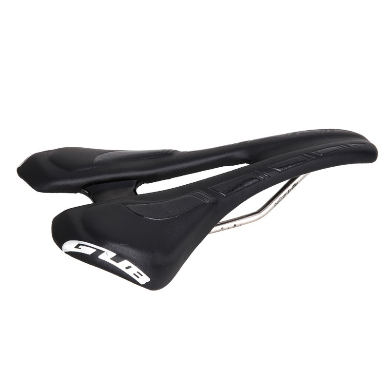 GUB Bicycle Saddle Skidproof Seat Comfortable Cushion Hollow Breathable Bicicleta MTB Road Bike Cycling Bicycle Saddle SeatS road bike carbon fiber saddle mtb bicycle hollow breathable saddle cycling comfortable cushions mountain bike riding accessories