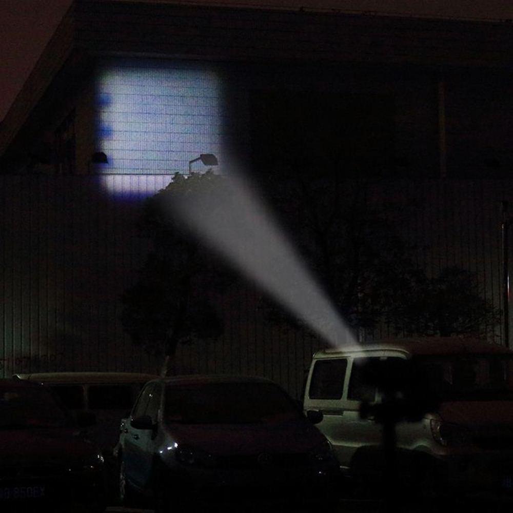 TK105 V6 LED flashlight (29)