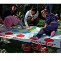 Дети Тела Twister Перемещает Играть В Настольные Игры Группы Партии Открытый Спорт Игрушка в Подарок