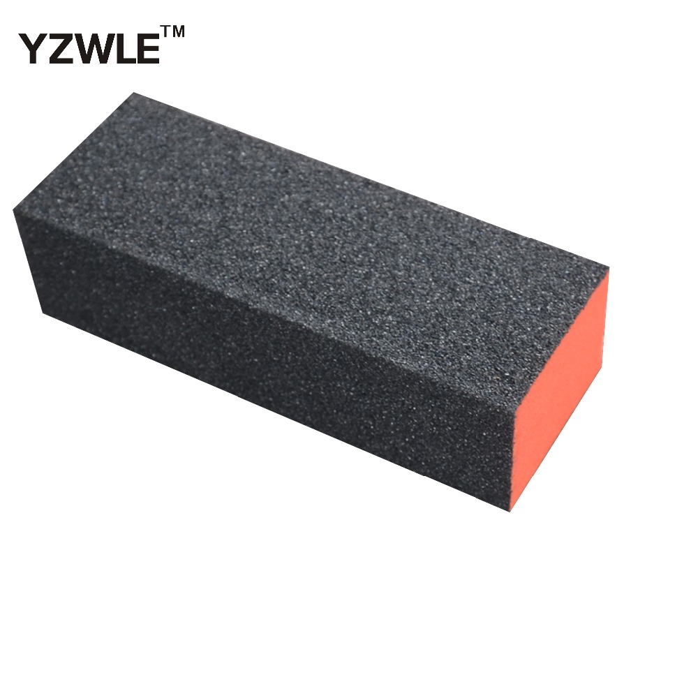 ÄTop SaleFile-Buffer Buffing-Sanding-Files-Block Smooth Shine Wholesale Nail for with BFL-004