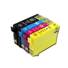 vilaxh T3471 Ink Cartridge For Epson T34 34 XL Workforce Pro WF3725 WF3720 WF-3720DWF WF-3725DWF Printer for European