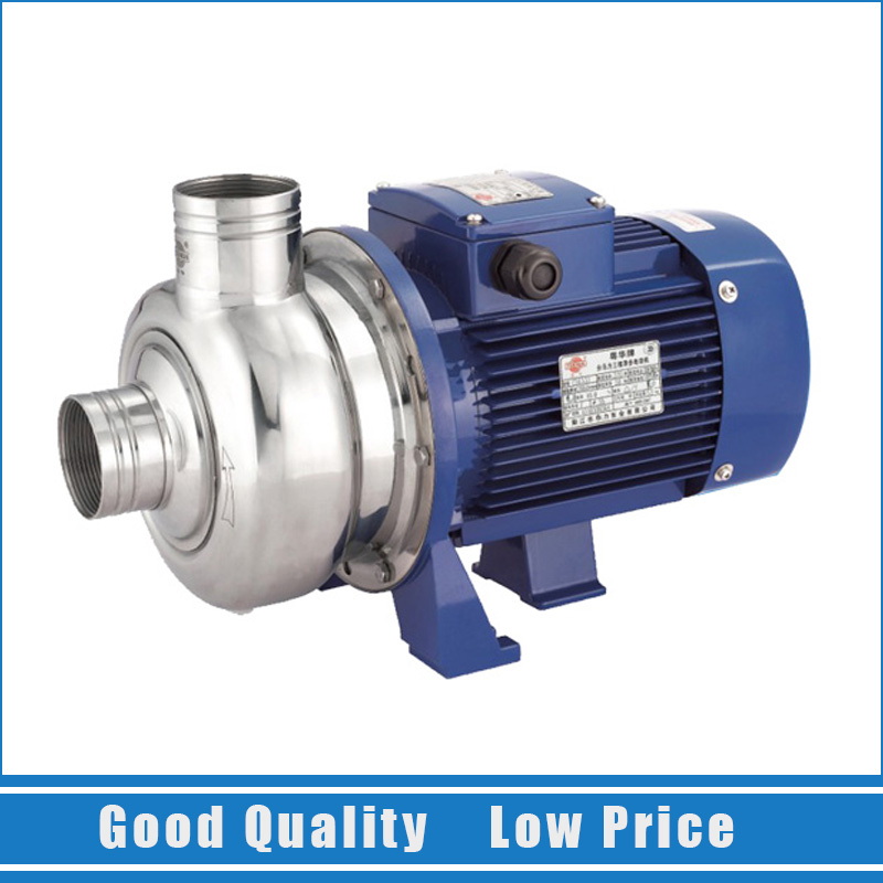Industry Electric <font><b>Water</b></font> <font><b>Pump</b></font> 0.75kw /<font><b>1HP</b></font> High Quality Sea <font><b>Water</b></font> <font><b>Pump</b></font> image