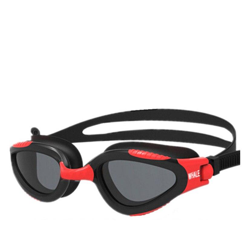 Adult Non Fogging HD anti-fog Swimming Anti-UV Soft Silicone Professional Swimming Glasses Pool Swim Sport Silicone eyewear