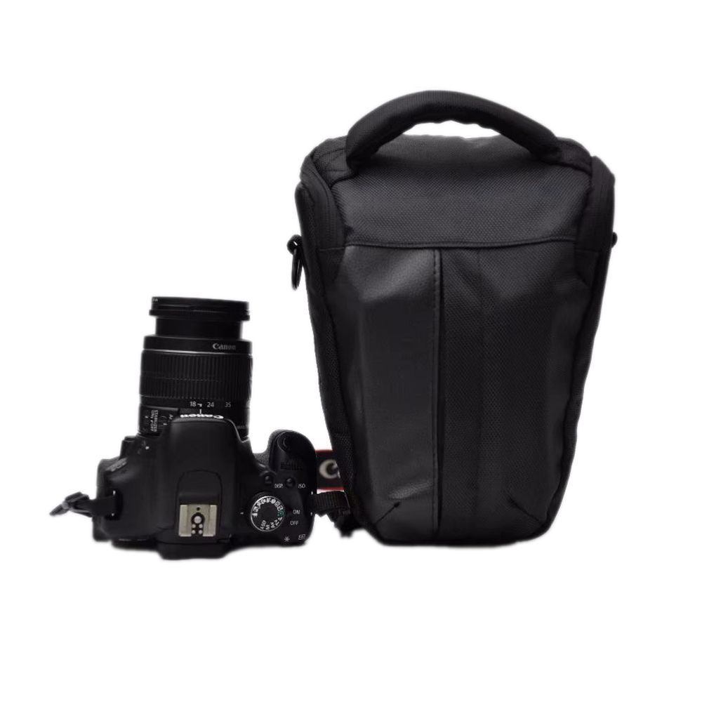 Camera Bag Case <font><b>Cover</b></font> For <font><b>Canon</b></font> EOS 200D 77D 7D 80D 800D 1300D 6D 70D 760D 750D 700D 600D 100D 1200D 1100D <font><b>550D</b></font> SX50 SX60 SX540 image