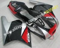 Hot Sales Newest Aftermarket Kit For Honda NSR250R 1988 MC18 NSR250 MC18 NSR 250R 88 Silver