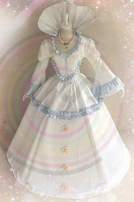 529ad17a2f Zero Aldnoah Asseylum Vers Allusia księżniczka sukienka Cosplay Costume  party dress