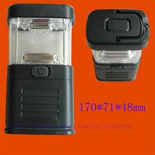 Купить с кэшбэком New 11 LED Portable Camping Light Fishing light lamp