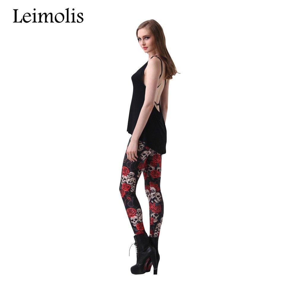 Leimolis, impresa en 3D, empuja hacia arriba las polainas de - Ropa de mujer - foto 4