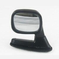 Araba Dikiz Aynası Otomobil Ayarlanabilir Geniş Açı Görünümü Yardımcı Dikiz Aynalar Hood Ayna Otomatik Kafa Kapak Yan Ayna
