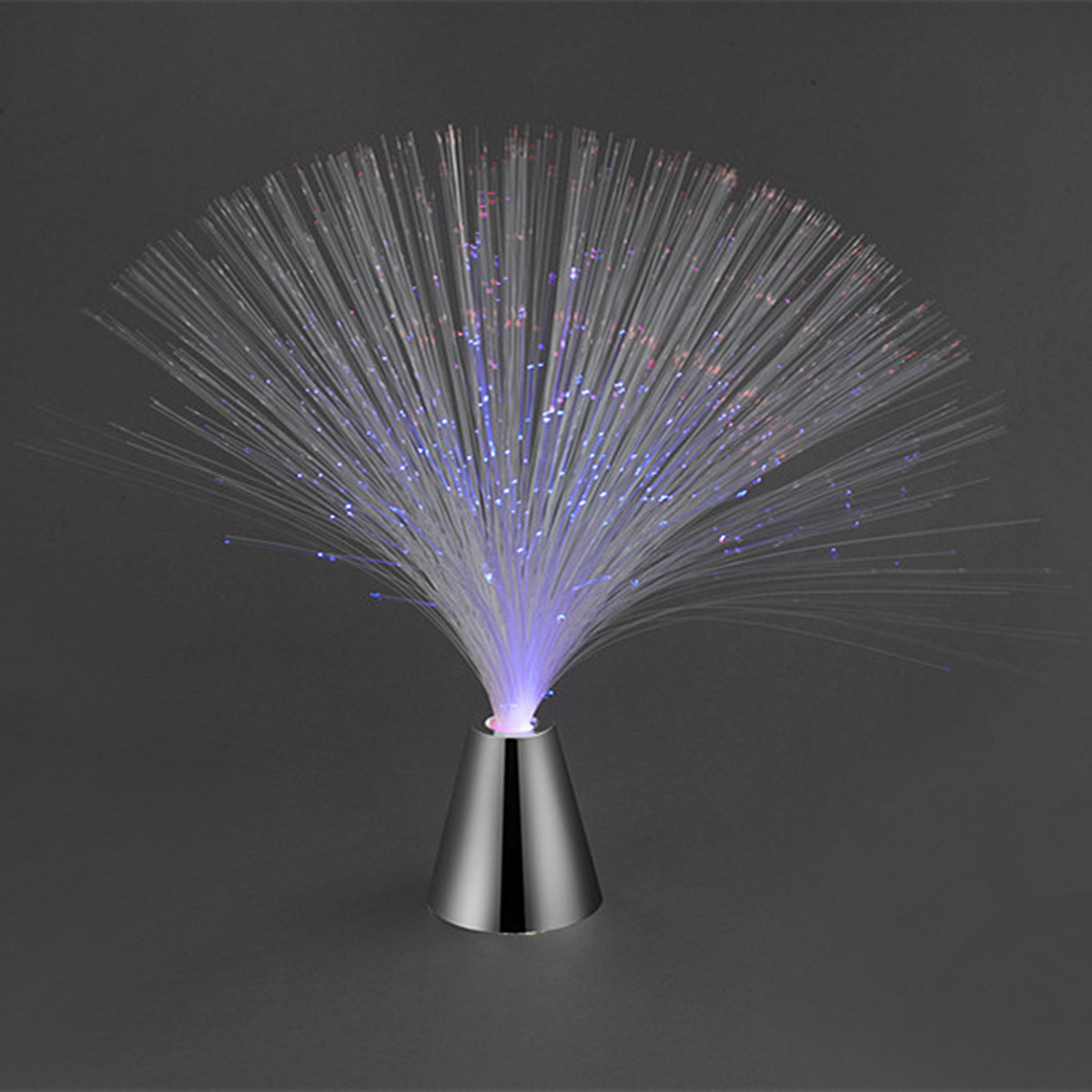 CLAITE Цвет Изменение светодио дный LED оптическое волокно огни лампы для гостиная ночник украшения для детей праздник свадебный подарок звездное небо оптоволокно звезды на потолок
