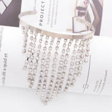 Classical Personality Unique  Item 2018 Bracelets For Women Jewelry  Gifts Armlet Upper Arm Open Trend Usable