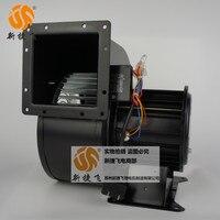 150FLJ6 2N 220V 330W AC Axial Fan, Cooling Fan Power frequency centrifugal fan Cooling wind capacity