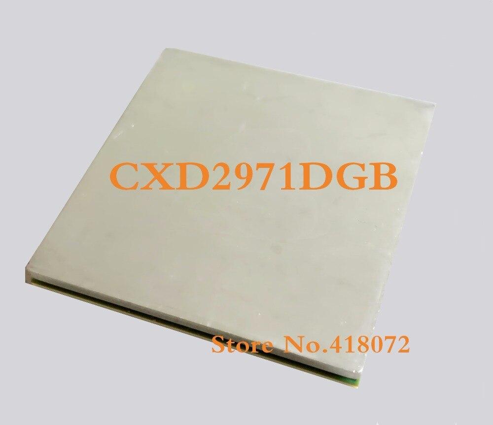 CXD2971DGB CXD2971BGB CXD2971GB CXD2971AGB CXD2971 CXD2971-1GB BGA With Balls Good Quality