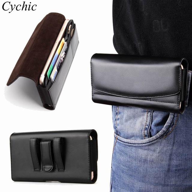 Cychic Mobile Phone Waist Pack Belt Case Bag For Sony Xperia Z2 Z3 Z4 Z5 M4