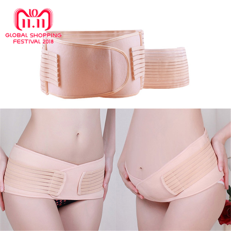Maternity Belt Pregnancy Support Corset Prenatal Care Athletic Bandage Girdle Postpartum Recovery Shapewear Pregnant zipper shapewear corset