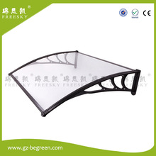 YP80100 80X100cm 31 5in 2SETS door canopy window awning rain awning MORE COST EFFECTIVE FOR 2