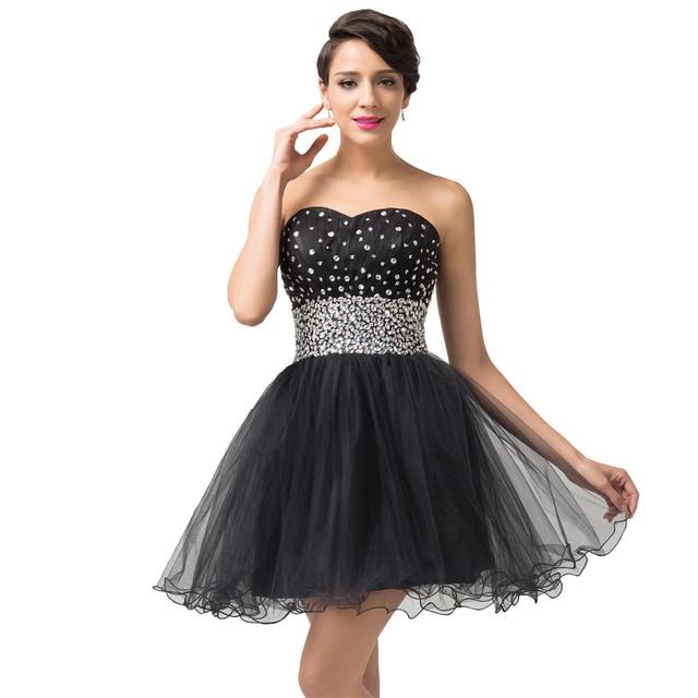 Evening dress navy 6160