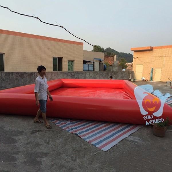 inflatable rectangular pool (19)