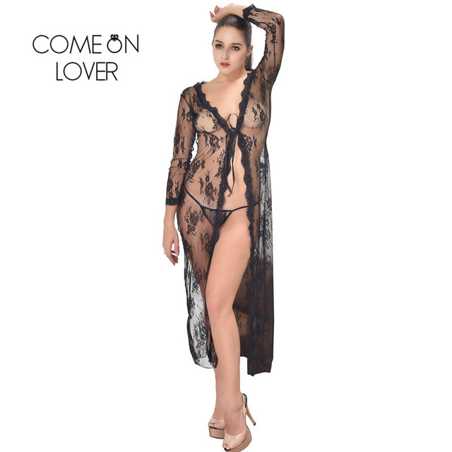 Exotic evening gowns lingerie