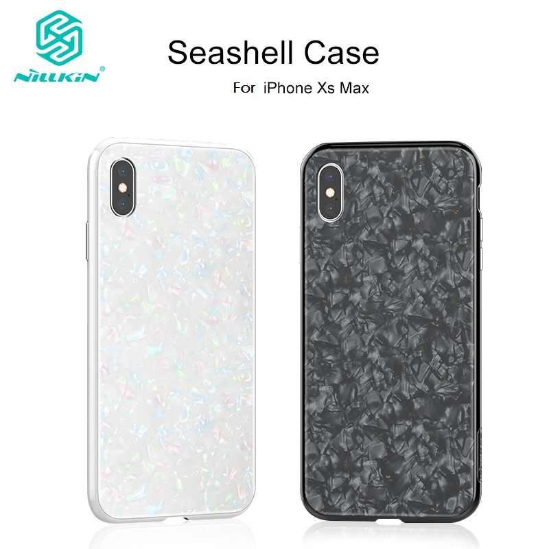 iphone xs nillkin case