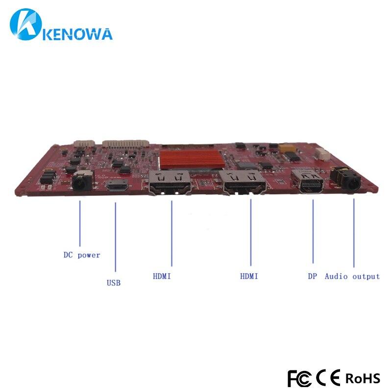 HDMI USB Main Board Control Board Motherboard Mainboard for B156ZAN02 B156ZAN02.0 LP156ud1spb1 LTN156FL02 LCD Screen PanelHDMI USB Main Board Control Board Motherboard Mainboard for B156ZAN02 B156ZAN02.0 LP156ud1spb1 LTN156FL02 LCD Screen Panel