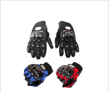 Men Fashion Sports Bike Bicycle Motorcycle Gloves Full Finger Protective Gear Cycling Gloves Racing Accessories & Parts M-XXL