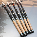 Carbon Telescopic Fishing Rods Spinning Apache Navigators 2.1M/2.7m GW Fishing Pole Spinning Rod Sea Fishing Tackle Feeder