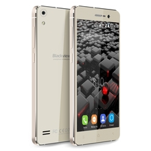 Blackview Omega Pro RAM 3 GB ROM 16 GB 5 pulgadas HD IPS MTK6753 de pantalla Android 5.1 4G Smartphone Octa Core 1.5 GHz Dual SIM