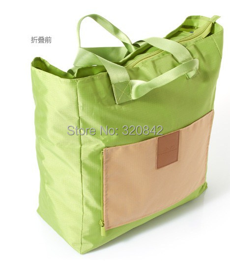 Aliexpress.com : Buy 4 colors stackable carry spare bag travel ...