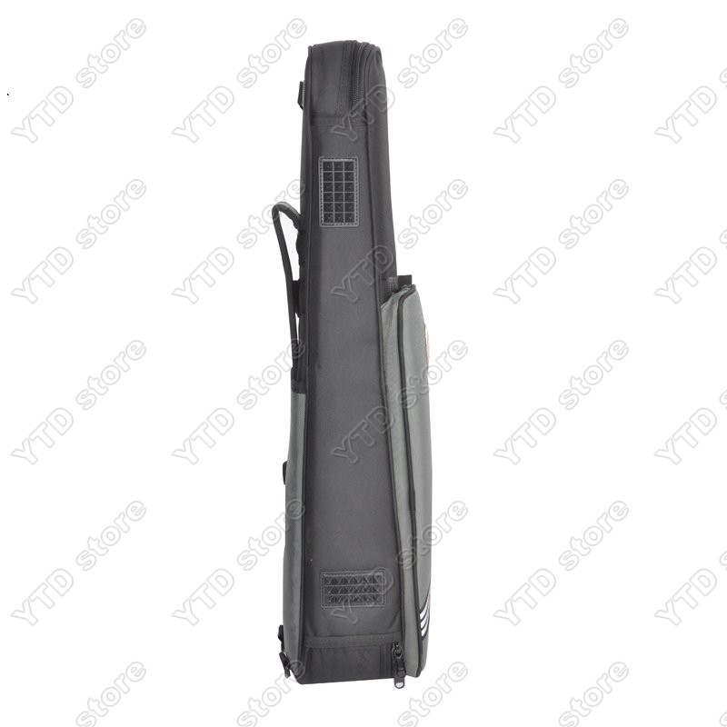 Down B-straight Tube Treble Saxophone Clarinet One Package, Remove The Detachment Soft Backpack, Musical Instrument Handbag surreal detachment