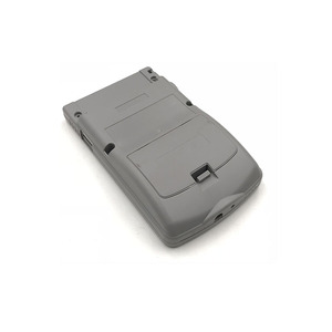 Image 2 - For GBC Gray Shell Case Replacement For Gameboy Color GBC game console full housing