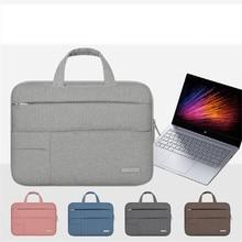 Nylon Soft Men Felt Portable handbag Laptop bag for Dell Asus Lenovo HP Acer Handbag Computer 13 13.3 inch Women Bags