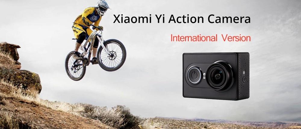 Xiaomi YI 2K Action Camera