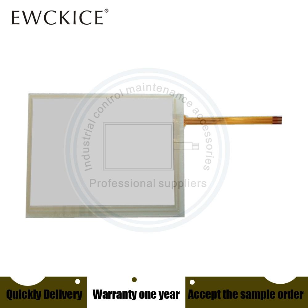 NEW ATO057-03M HMI PLC touch screen panel membrane touchscreen
