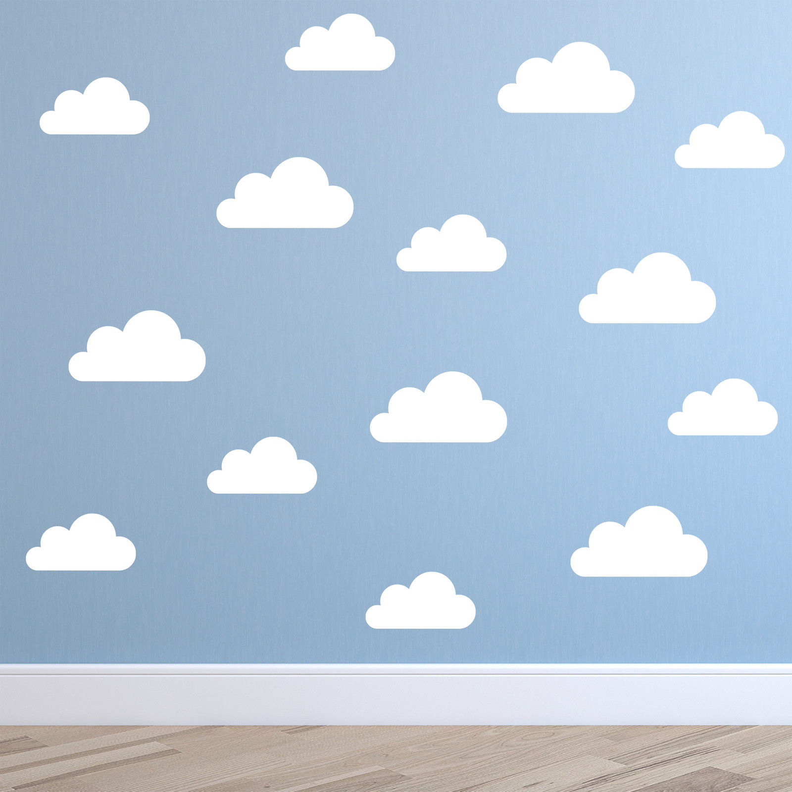 Online Get Cheap Cloud Removal Aliexpresscom Alibaba Group - Custom vinyl wall decals cheap   how to remove