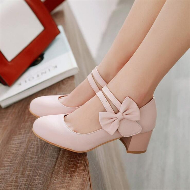 Children Girls High Heel Shoes For Kids Princess Sandals Fashion Butterfly Knot Female Children High Heels For Party Wedding