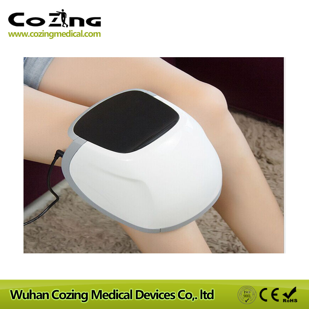 Personal laser 808nm with 3 pcs  red light far infrared healing low level laser therapy knee pain massage laser infrared red light acupuncture therapy