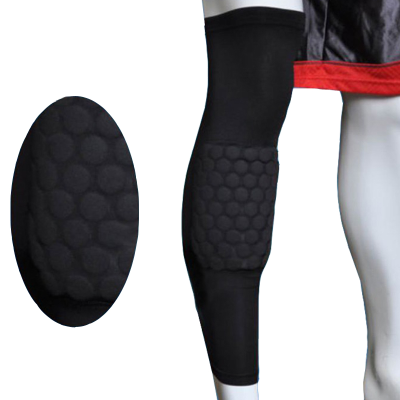 Youth Basketball Knee Pads