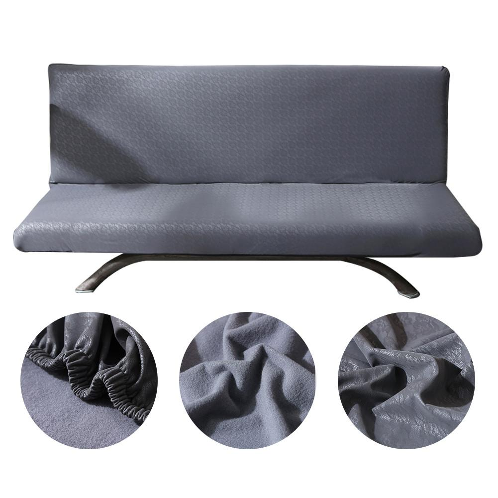 New Lace Waterproof Sofa Bed Cover 130 150cm Anti Urine Non Slip Simple No Armrest Slipcover Elastic Couch Seat In From Home