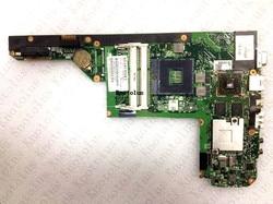 615842-001 do HP CQ32 G32 laptopa płyty głównej płyta główna w DDR3 darmowa wysyłka 100% test ok